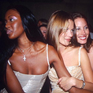 ESC: OG Model, Naomi Campbell, Kate Moss, Christy Turlington