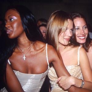 ESC: OG Model, Naomi Campbell, Kate Moss, Christy Turlington
