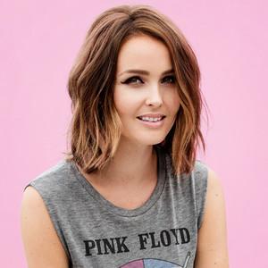 ESC: Beauty Beat, Camilla Luddington