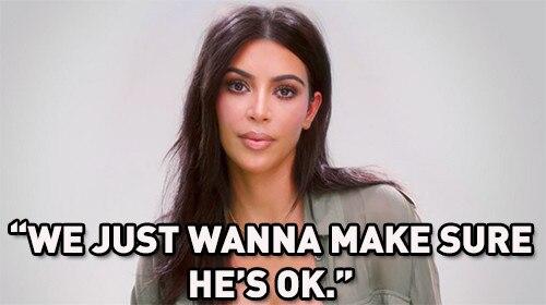 Kim Kardashian, KUWTK, KUWK 1216