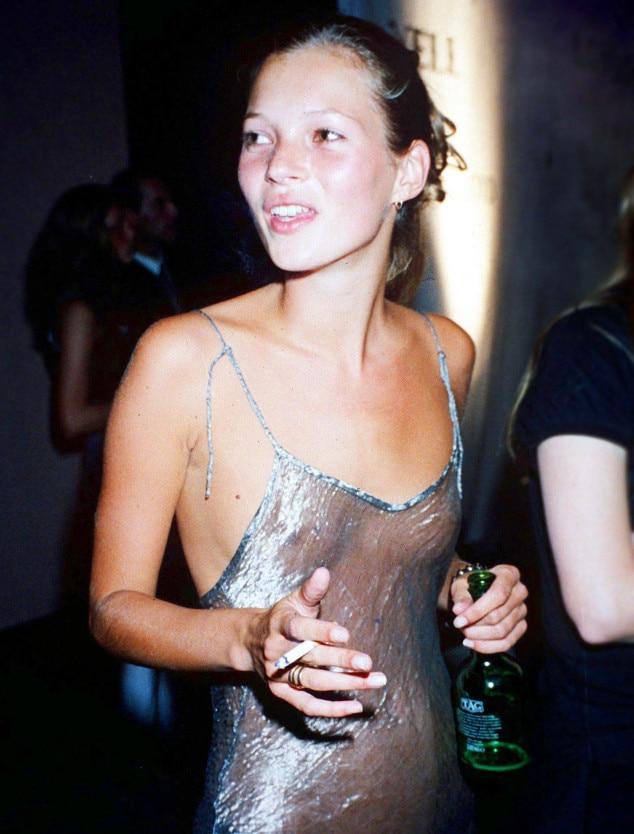 ESC: OG Model, Kate Moss