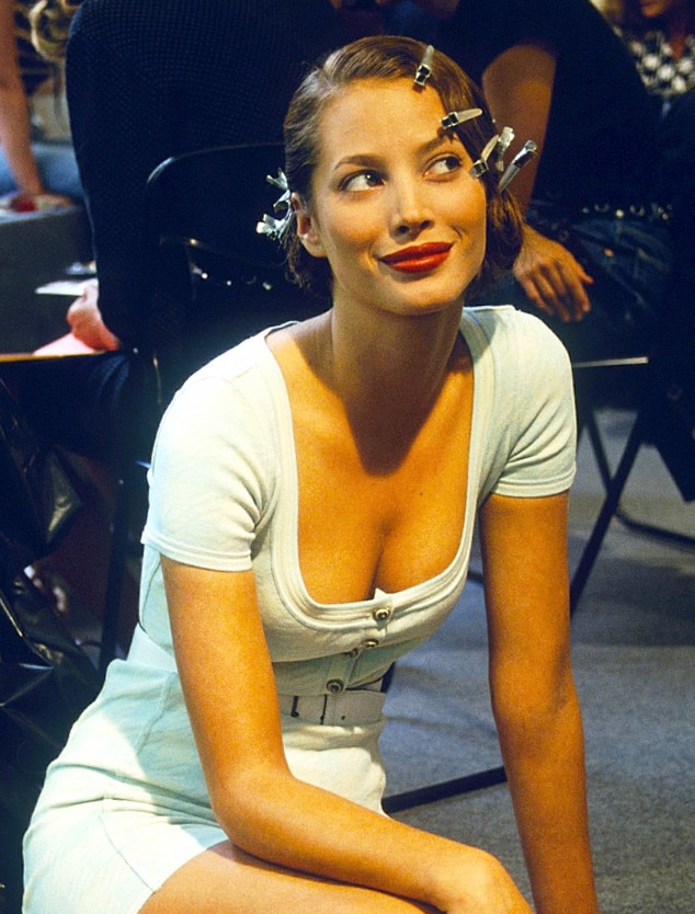 ESC: OG Model, Christy Turlington