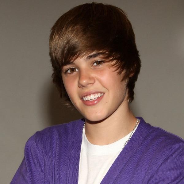 Justin Bieber, 2009