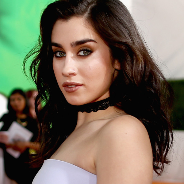 Fifth Harmony's Lauren Jauregui Cited for Possession of Marijuana