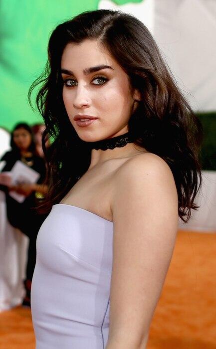 Lauren Jauregui, Fifth Harmony