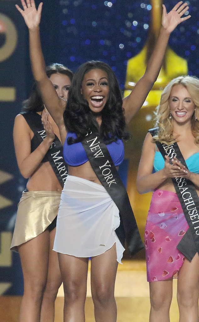 Miss New York Teen USA - Wikipedia