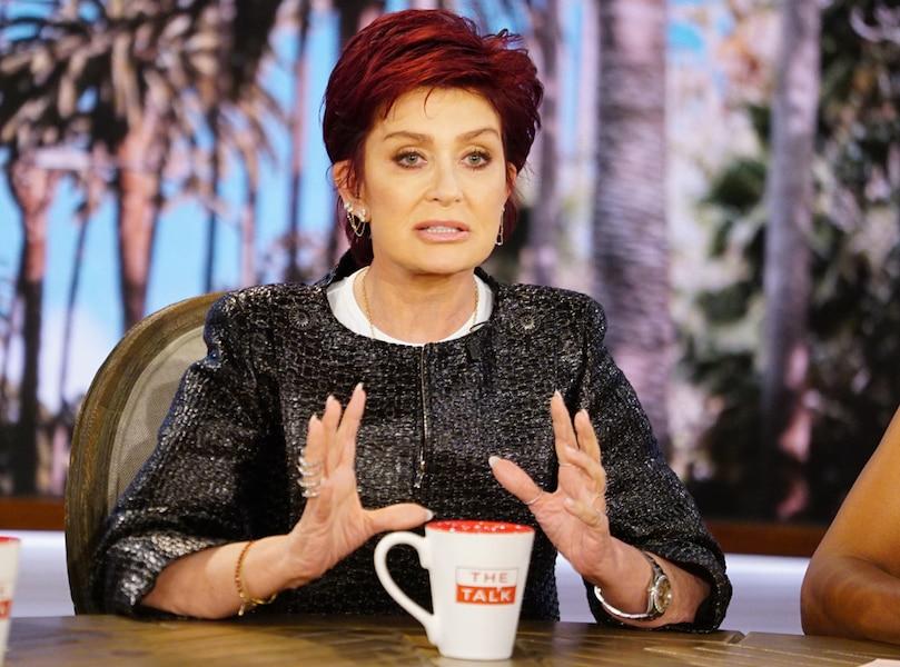 Celebrity talk shows uk top