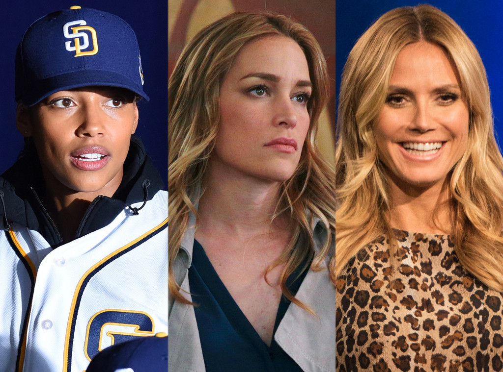 Pitch, Notorious, Project Runway, Fall DVR Battles