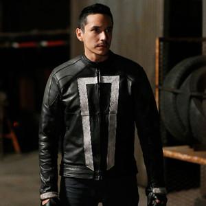 Agents of S.H.I.E.L.D. Season 4, Gabriel Luna