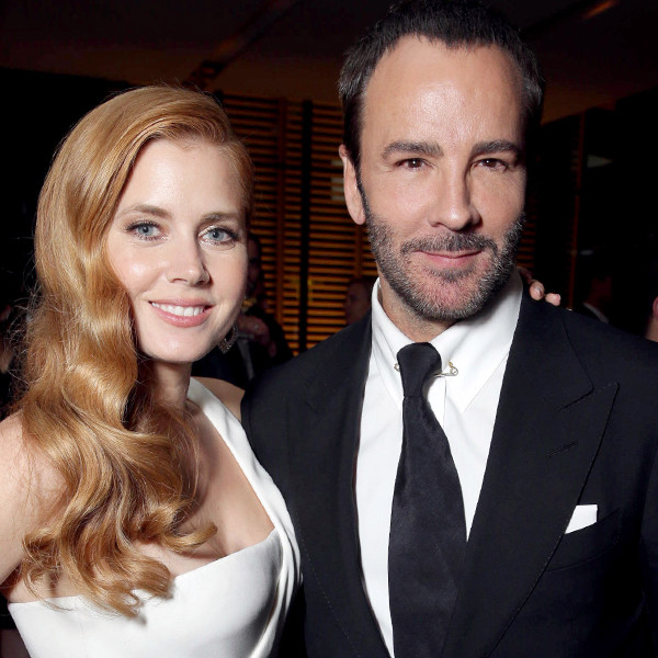 Amy Adams, Tom Ford, TIFF