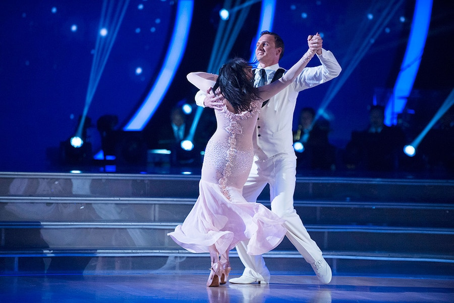 Ryan Lochte, Cheryl Burke, DWTS, Dancing With the Stars