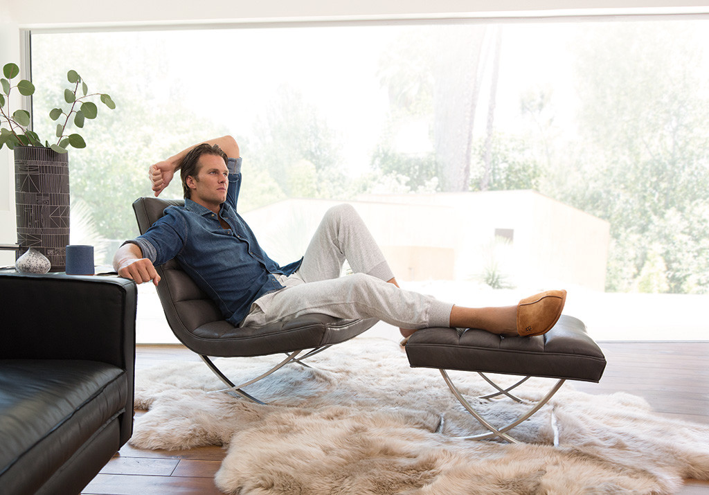 Tom Brady Gets Candid About His Marriage His Kids And His