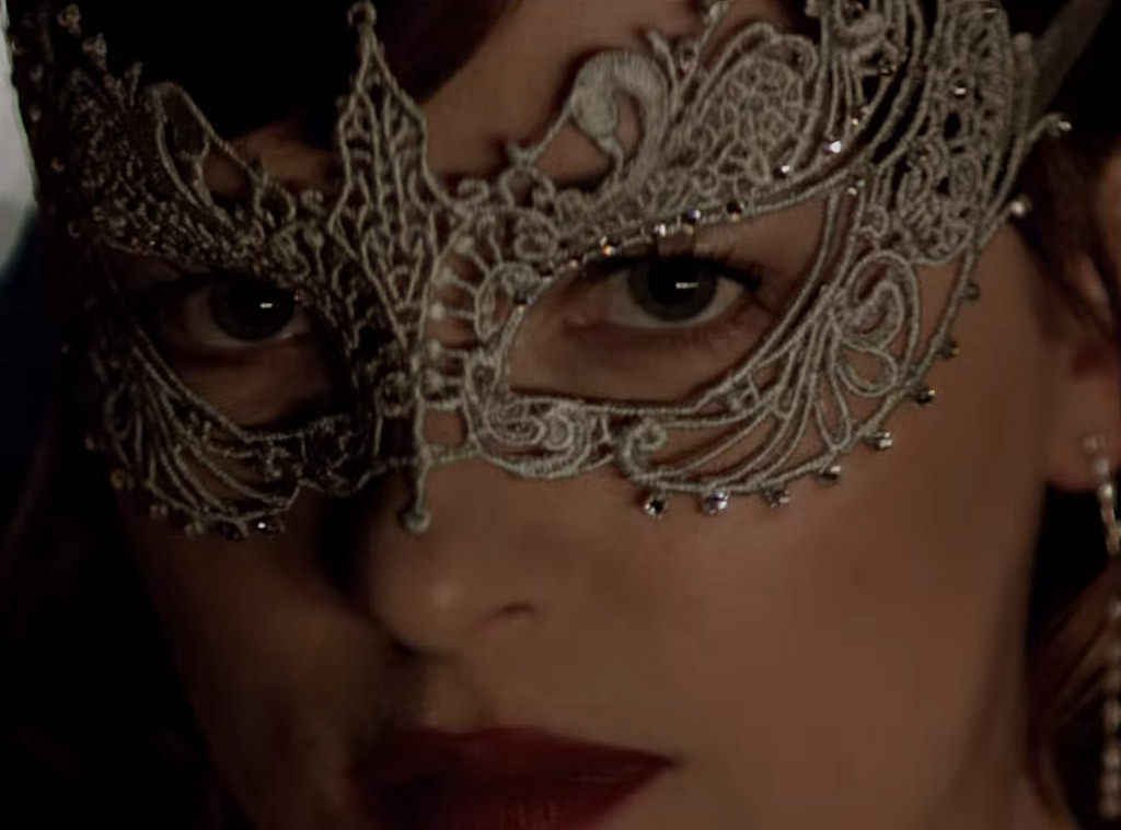 Fifty Shades Darker, Jamie Dornan, Dakota Johnson