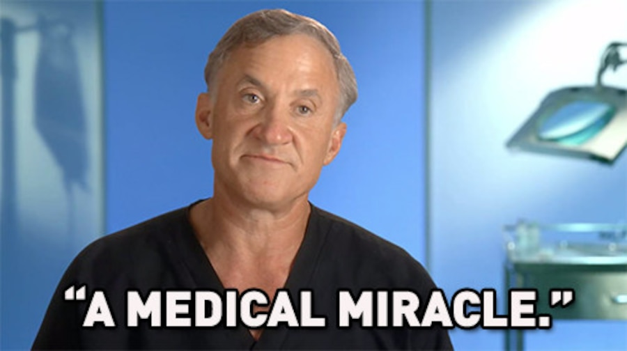 Terry Dubrow, Botched By Nature, Botched By Nature 106