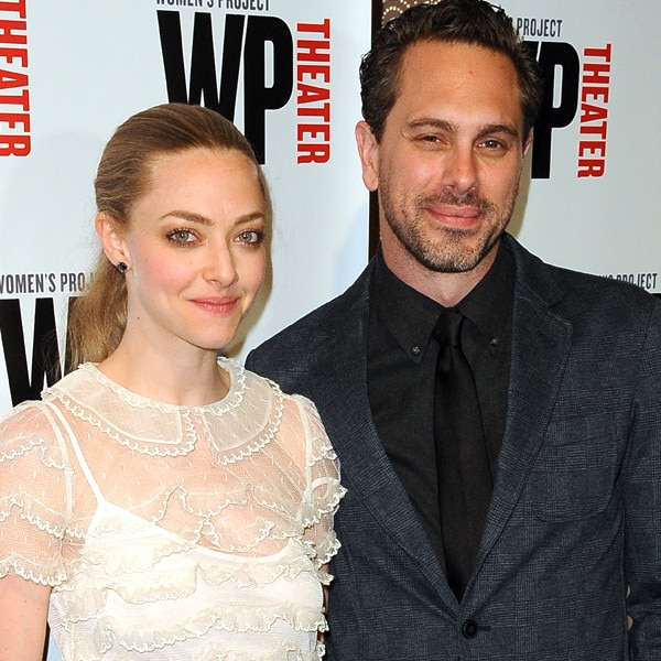 thomas sadoski and amanda seyfried