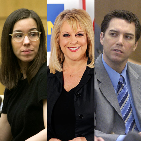 True Crimes, Nancy Grace, Michael Jackson, Casey Anthony, Scott Peterson, Jodi Arias