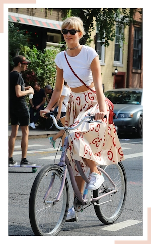 ESC: Karlie Kloss, Celeb Get the Look