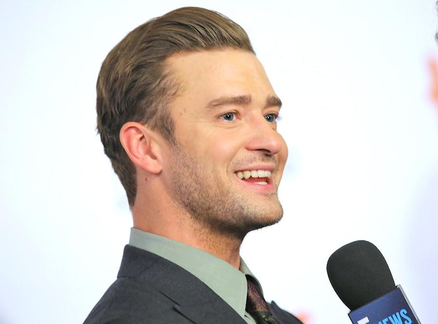 Justin Timberlake, TIFF