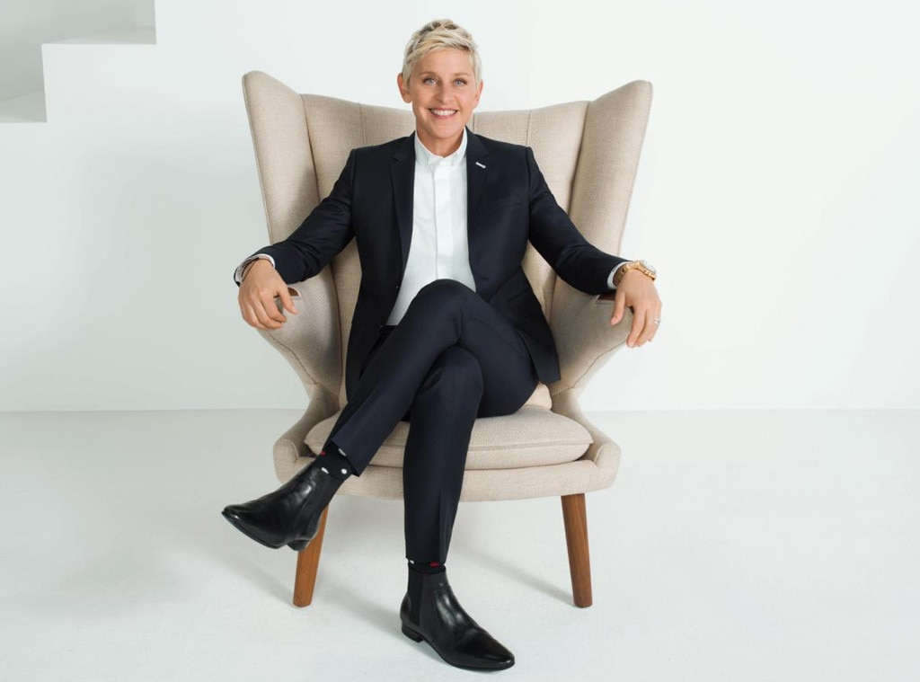 HGTV, Ellen's Design Challenge