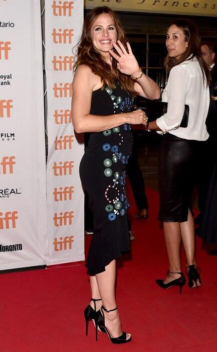 Jennifer Garner, TIFF