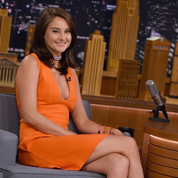 Shailene Woodley From The Big Picture Today S Hot Photos