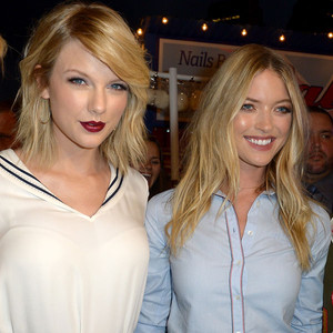 Taylor Swift, Martha Hunt