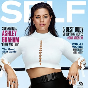 Ashley Graham Opens Up About Her Full Bush and Preference for PubicHair