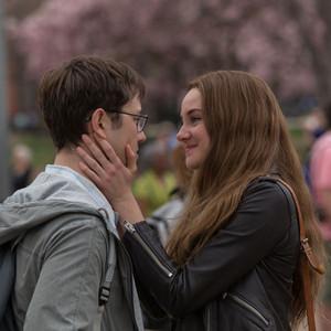 Shailene Woodley, Snowden