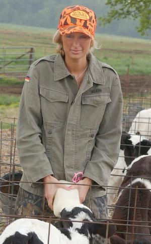 Paris Hilton, Simple Life