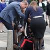 Kate Middleton, Prince William, Jonathon Douglas-Hughes