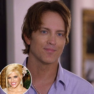Larry Birkhead, Anna Nicole Smith, Hollywood Medium