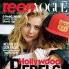 Chloe Grace Moretz, Teen Vogue, October/November Issue