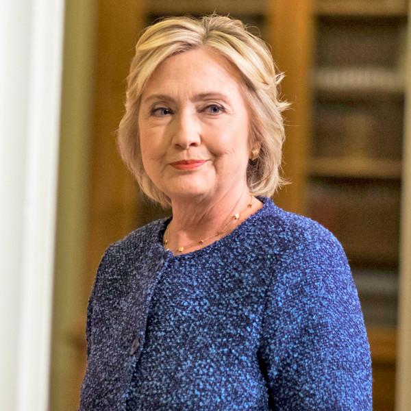 POPular Vote, Hillary Clinton