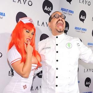 Coco, Ice-T