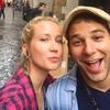 Skylar Astin, Anna Camp, Instagram, Honeymoon
