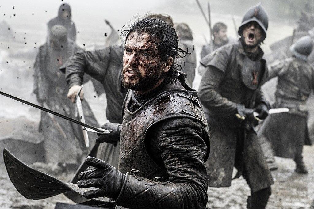 Game of Thrones, Kit Harington