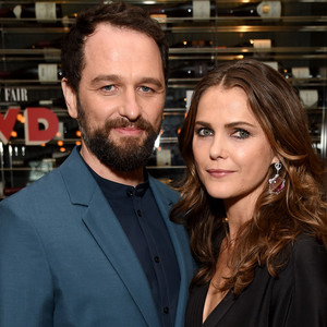 Matthew Rhys and Keri Russell Discuss Their Real-Life Romance