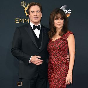 John Travolta, Emmys