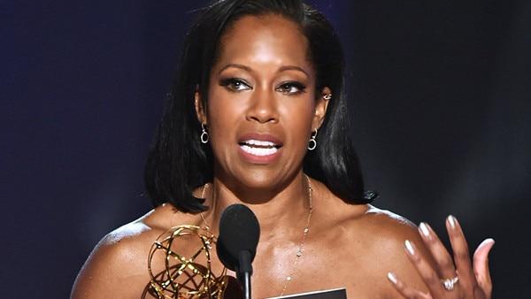 Regina King, 2016 Emmy Awards, Winners
