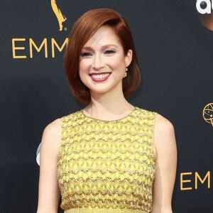 Ellie Kemper, 2016 Emmy Awards, Arrivals
