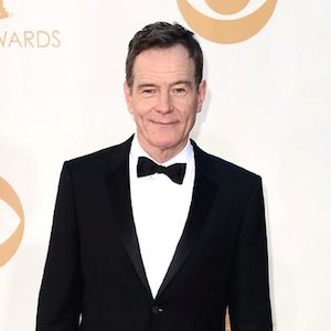 Bryan Cranston, Emmy Awards
