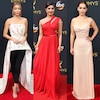 Fashion Police, 2016 Emmy Awards, Arrivals