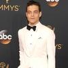 Rami Malek, 2016 Emmy Awards, Arrivals