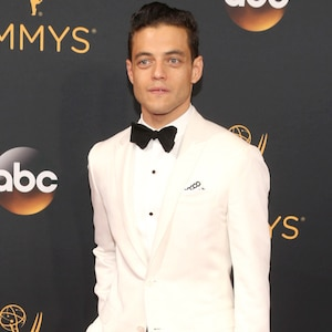 Rami Malek, 2016 Emmy Awards, Arrivals