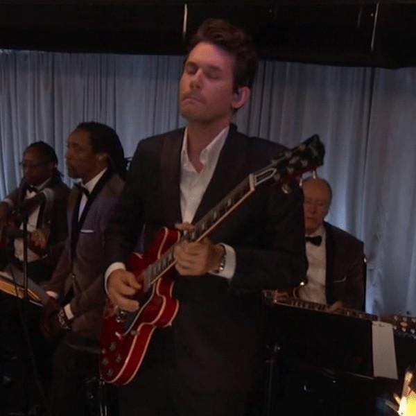 John Mayer, Emmys