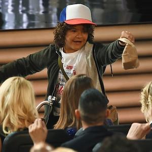 Gaten Matarazzo, Sandwiches, Emmy Awards