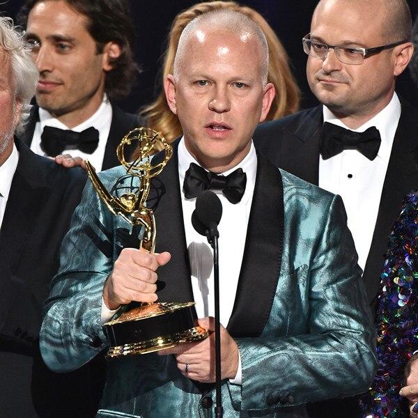 Ryan Murphy, 2016 Emmy Awards, Winners