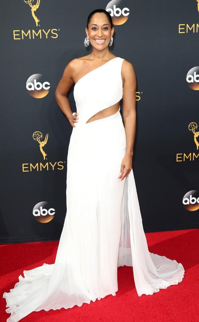 Tracee Ellis Ross, 2016 Emmy Awards, Arrivals, Best Ever