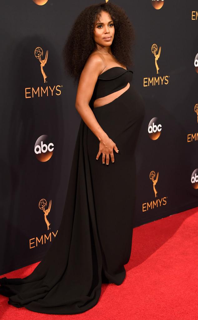 Kerry Washington, 2016 Emmy Awards