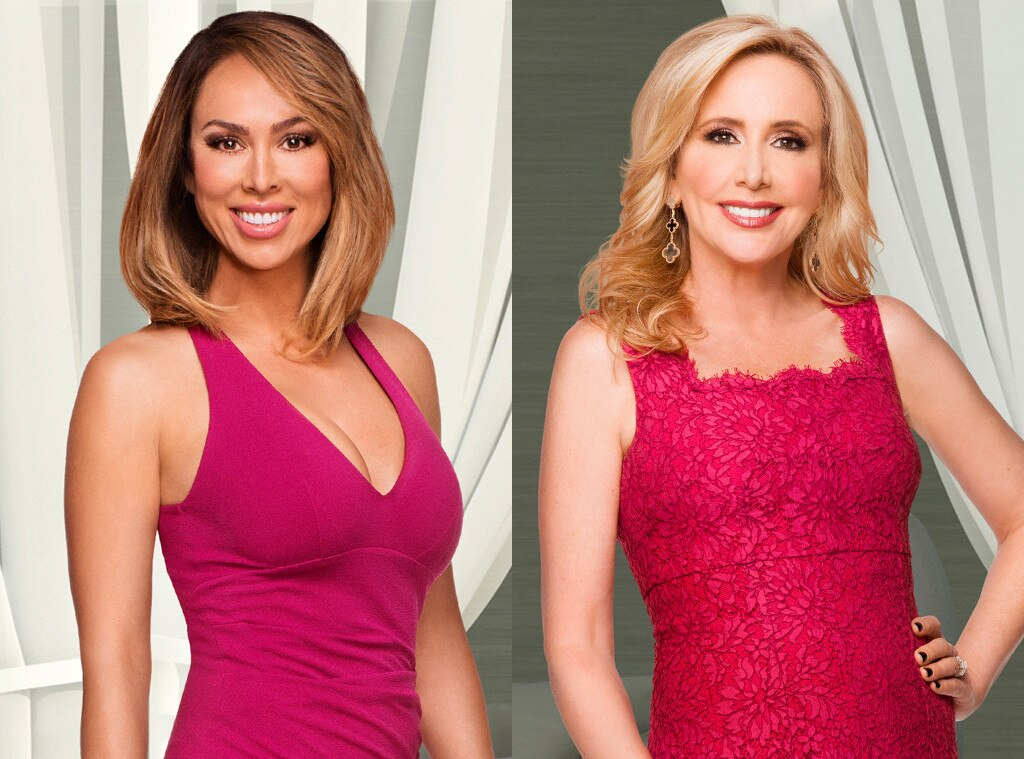 The real housewives of orange county 39 s shannon beador has for Real housewives of the oc